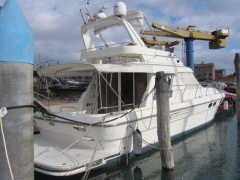 Princess 45 Flybridge Yacht