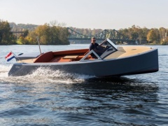 Dutchrunabout 22 Connery Edition Runabout