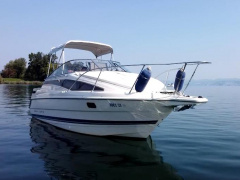 Bayliner Ciera 2655 Sunbridge Deck Boat