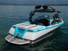 Correct Craft Sport 200 V Wakeboard / Ski nautique