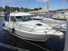 Marex 280 HT / 280 Holiday Motoryacht