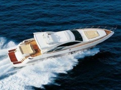AZIMUT 86S Center Console Boat