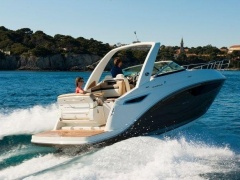 Sea Ray Sundancer 265 6,2 Mpi Sport Boat