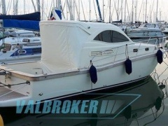 Portofino Marine 10 Hard Top Kabinenboot