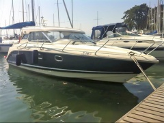 Aquador 26 HT by Marine Center Goldach Hardtop Yacht