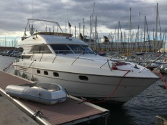 Princess 440 Motorjacht