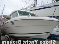 Jeanneau Merry Fisher 695 Pilot House Boat