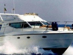 Azimut AZ 37 FLY Flybridge Yacht