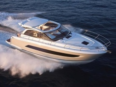"Jeanneau Leader 40 ""new- On Display- Model 2018"" Motoryacht"