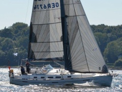 Saare Yachts Modell: 38