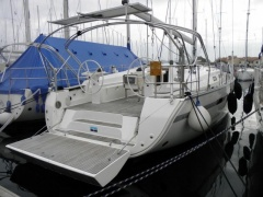 Bavaria 45 Cruiser (Private) Segelyacht