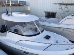 Quicksilver 530 Pilothouse Sportboot