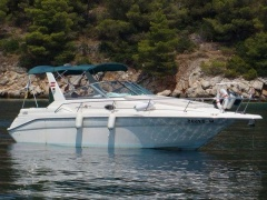 Sea Ray 270 Sundancer Sportboot