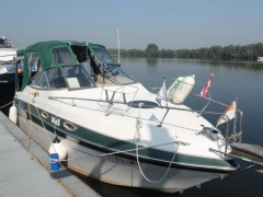Four Winns 238 Vista Daycruiser