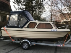Farello Rodeo V2 STB-508 Fischerboot