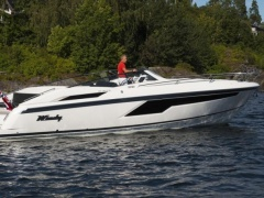 Windy 39 Camira Sun Lounge Motor Yacht