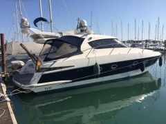 Elan 42 HT Hard Top Yacht