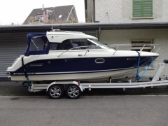 Aquador 23 HT Hard Top Yacht