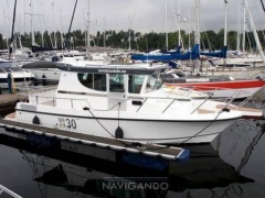 Nord Star 30 Yacht a Motore