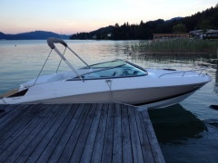 Regal 2250 Elektro Kajütboot