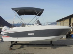 Selva Elegance 5.7 Day Cruiser
