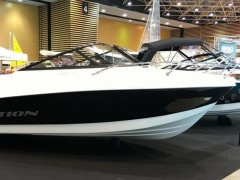 Selection Boats BR 22 Anniversaire Bowrider
