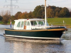 Linssen CS 410 Sedan Yacht a Motore