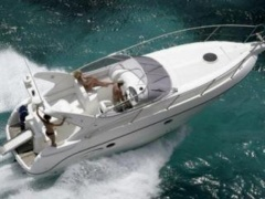 Sessa Oyster c30 Yacht a Motore