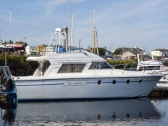 Fairline 40 Motorjacht