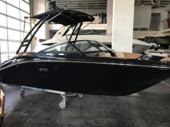 Sea Ray 19SPO Black Beauty Bowrider