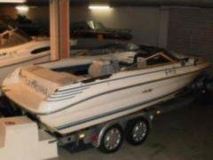 Sea Ray 200 SR ( 185 ) Daycruiser