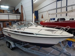Windy 7800  / place disponible Kabinenboot