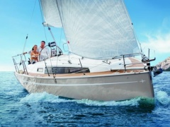 Bavaria CRUISER 34, 40 Years Edition Yacht a Vela