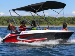 Sealver Waveboat 444 BLACK WAVE Jet-ski