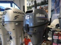 Yamaha engines search and buy a used boat for Yamaha f6 price