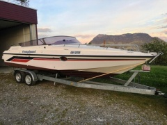 Performance 707 Sport Boat