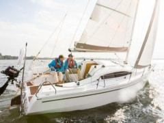 Dalpol Phobos 24.5 Full Option Segelyacht