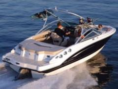 Chaparral 206 SSI Bowrider