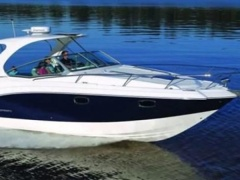 Chaparral Signature 280 Daycruiser