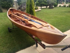 Riva ARROW Canoë