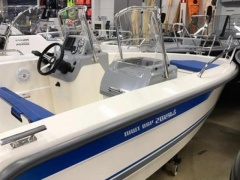 Ryds 488 Twin Bowrider