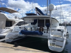 Fountaine Pajot LIPARI 41 Evolution Catamarán