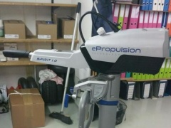 epropulsion Spirit 1.0 Outboard