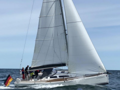 Pacer Yachts Pacer 400 Sailing Yacht