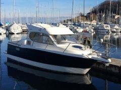 Gobbi 255 Salon-Kabinen Boot Flybridge Yacht