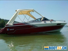Wellcraft Nova 23 XL Sport Boat