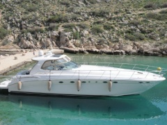 Sea Ray 510 Sundancer Our little paradise Moottorijahti