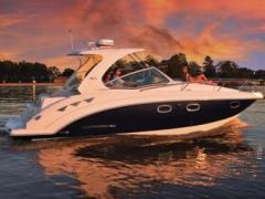 Chaparral 310 Signature Speedboot