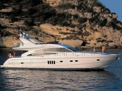 Princess Flybridge 67 Flybridge Yacht
