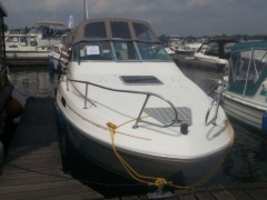 Sea Ray 230 Da Sportboot